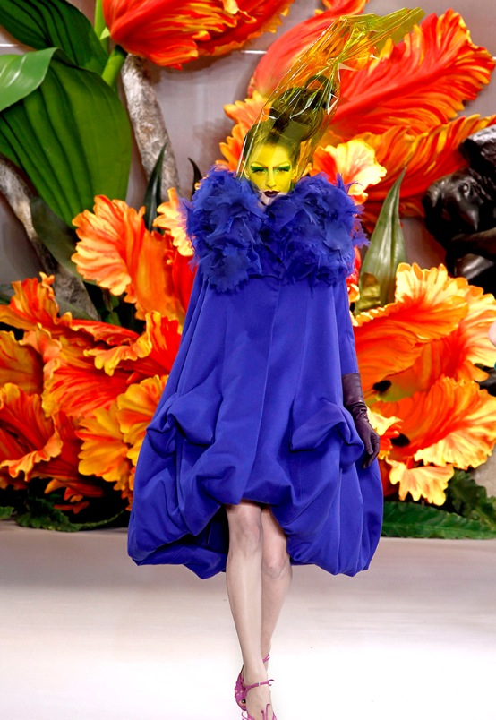 0001pptg Christian Dior от John Galliano 2010/2011