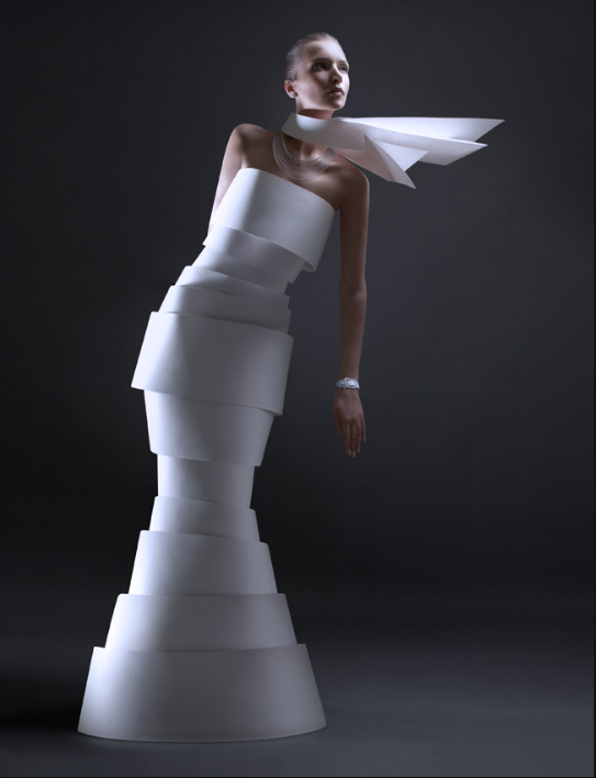 Aviary dobermanstudio ru 22 Оригами и одежда