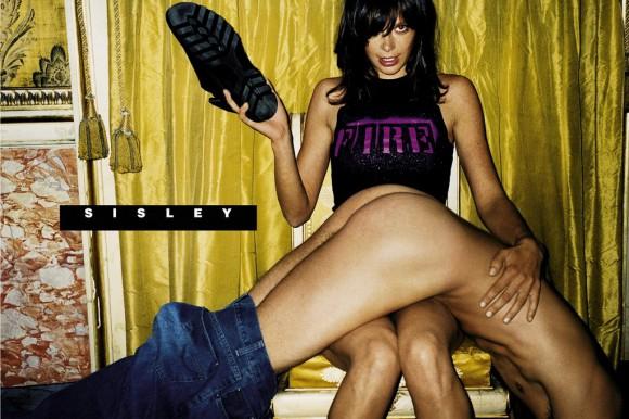 sisley clothing sisley medium 67467 580x386 извращенец Terry Richardson и Барак Обама